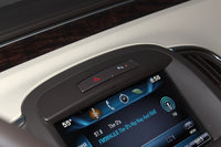 Picture of 2014 Buick LaCrosse Leather FWD, interior, gallery_worthy