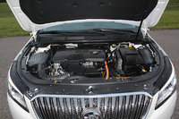 Picture of 2014 Buick LaCrosse Leather FWD, engine, gallery_worthy