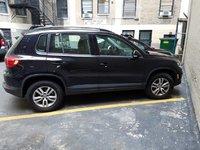 Picture of 2017 Volkswagen Tiguan S, exterior, gallery_worthy