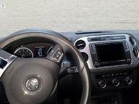 Picture of 2017 Volkswagen Tiguan S, interior, gallery_worthy
