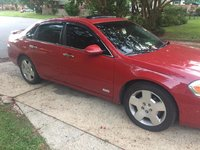 Picture of 2008 Chevrolet Impala SS, exterior, gallery_worthy