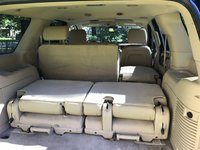 Picture of 2009 GMC Yukon SLT1, interior, gallery_worthy