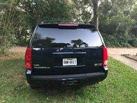 Picture of 2009 GMC Yukon SLT1, exterior, gallery_worthy
