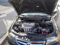 Picture of 2006 Acura TSX Sedan FWD, engine, gallery_worthy