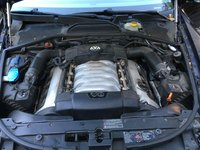 Picture of 2004 Volkswagen Phaeton V8, engine, gallery_worthy