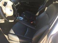 Picture of 2014 Subaru XV Crosstrek Limited, interior, gallery_worthy