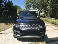 Picture of 2014 Land Rover Range Rover Autobiography Black LWB, exterior, gallery_worthy