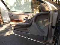 Picture of 2001 Chrysler 300M STD, interior, gallery_worthy