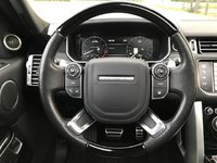 Picture of 2014 Land Rover Range Rover Autobiography Black LWB, interior, gallery_worthy