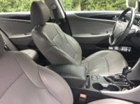 Picture of 2011 Hyundai Sonata Limited, interior, gallery_worthy