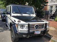 Picture of 2015 Mercedes-Benz G-Class G 500 4x4^2, exterior, gallery_worthy
