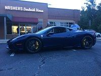 Picture of 2015 Ferrari 458 Italia Speciale, exterior, gallery_worthy