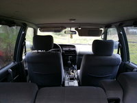 Picture of 1998 Isuzu Trooper 4 Dr S 4WD SUV, interior, gallery_worthy
