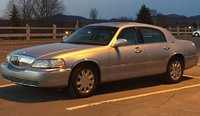 Picture of 2005 Lincoln Town Car Signature Limited, exterior, gallery_worthy