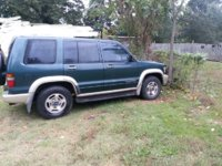 Picture of 1998 Isuzu Trooper 4 Dr S 4WD SUV, exterior, gallery_worthy