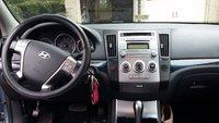 Picture of 2007 Hyundai Veracruz GLS, interior, gallery_worthy
