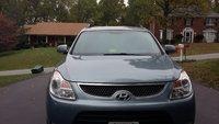 Picture of 2007 Hyundai Veracruz GLS, exterior, gallery_worthy