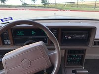 Picture of 1990 Cadillac Seville STS FWD, interior, gallery_worthy