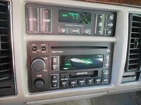 Picture of 1996 Cadillac Fleetwood Sedan RWD, interior, gallery_worthy