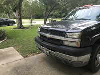 Picture of 2003 Chevrolet Silverado 3500 4 Dr LT Extended Cab LB DRW, exterior, gallery_worthy