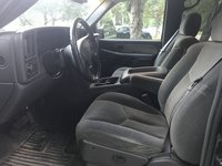 Picture of 2003 Chevrolet Silverado 3500 4 Dr LT Extended Cab LB DRW, interior, gallery_worthy