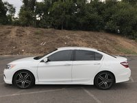 Picture of 2017 Honda Accord Sport FWD, exterior, gallery_worthy