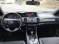 Picture of 2017 Honda Accord Sport FWD, interior, gallery_worthy