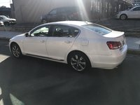 Picture of 2009 Lexus GS 350 AWD, exterior, gallery_worthy