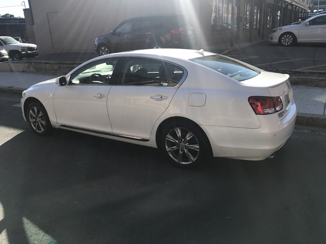 Picture of 2009 Lexus GS 350 AWD