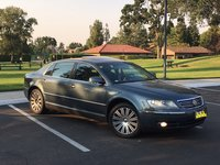 Picture of 2005 Volkswagen Phaeton 4 Dr V8 Sedan, exterior, gallery_worthy