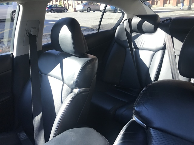 Picture of 2009 Lexus GS 350 AWD, interior, gallery_worthy