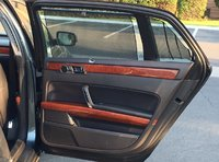 Picture of 2005 Volkswagen Phaeton 4 Dr V8 Sedan, interior, gallery_worthy