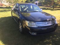 Picture of 2009 Ford Taurus SEL, exterior, gallery_worthy