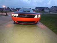 Picture of 2017 Dodge Challenger T/A 392, exterior, gallery_worthy