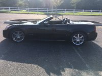 Picture of 2006 Cadillac XLR 2 Dr Star Black Limited Edition Convertible, exterior, gallery_worthy