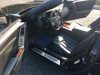 Picture of 2006 Cadillac XLR 2 Dr Star Black Limited Edition Convertible, interior, gallery_worthy