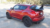 Picture of 2013 Nissan Juke S, exterior, gallery_worthy