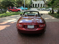 Picture of 2010 Mazda MX-5 Miata Grand Touring Retractable Hardtop, exterior, gallery_worthy
