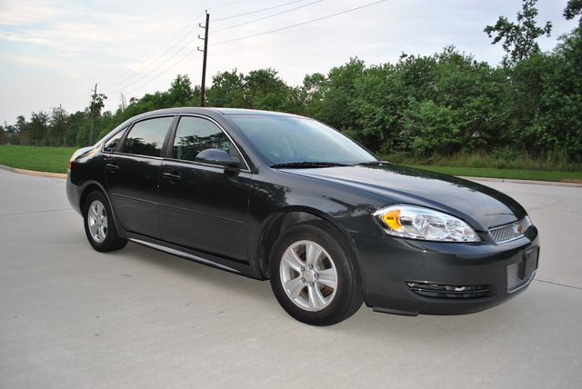 Picture of 2012 Chevrolet Impala LS