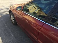 Picture of 2002 Mitsubishi Galant DE, exterior, gallery_worthy