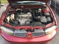 Picture of 2002 Mitsubishi Galant DE, engine, gallery_worthy