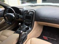 Picture of 2011 Chevrolet Corvette Grand Sport 3LT, interior, gallery_worthy