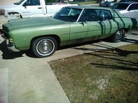 Picture of 1972 Chevrolet Impala, exterior, gallery_worthy