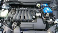 Picture of 2010 Volvo S40 2.4i, engine, gallery_worthy