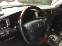 Picture of 2014 Lexus LX 570 4WD, interior, gallery_worthy