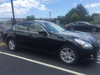 Picture of 2011 INFINITI G25 xAWD, exterior, gallery_worthy