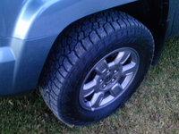 Picture of 2007 Honda Ridgeline RTX, exterior, gallery_worthy