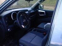 Picture of 2007 Honda Ridgeline RTX, interior, gallery_worthy
