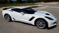 Picture of 2017 Chevrolet Corvette Z06 2LZ, exterior, gallery_worthy