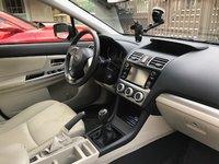 2016 Subaru Impreza Interior Pictures Cargurus